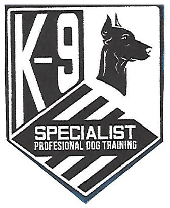 K-9specialistlogo