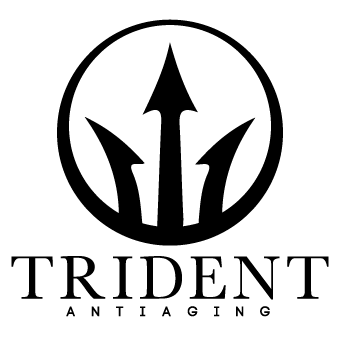 Trident Black Logo