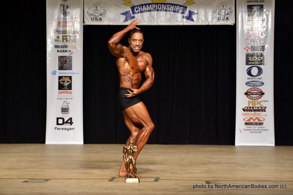 Anthony Guttierez Classic Masters Overall