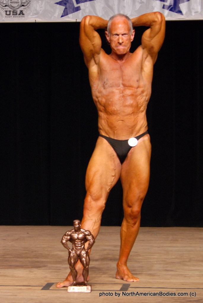 Carlos Alvarez BB Over 60