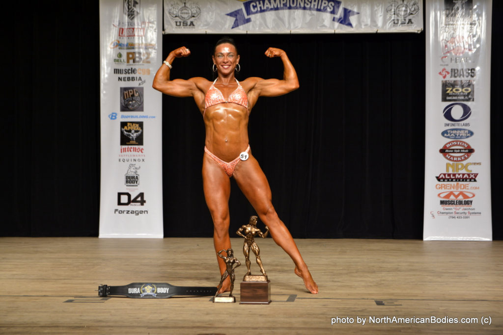 Katia SilvaWomen's BB Open Overall