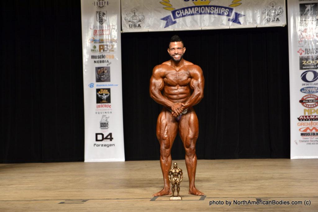 Randolf Naranjo BB Over 35
