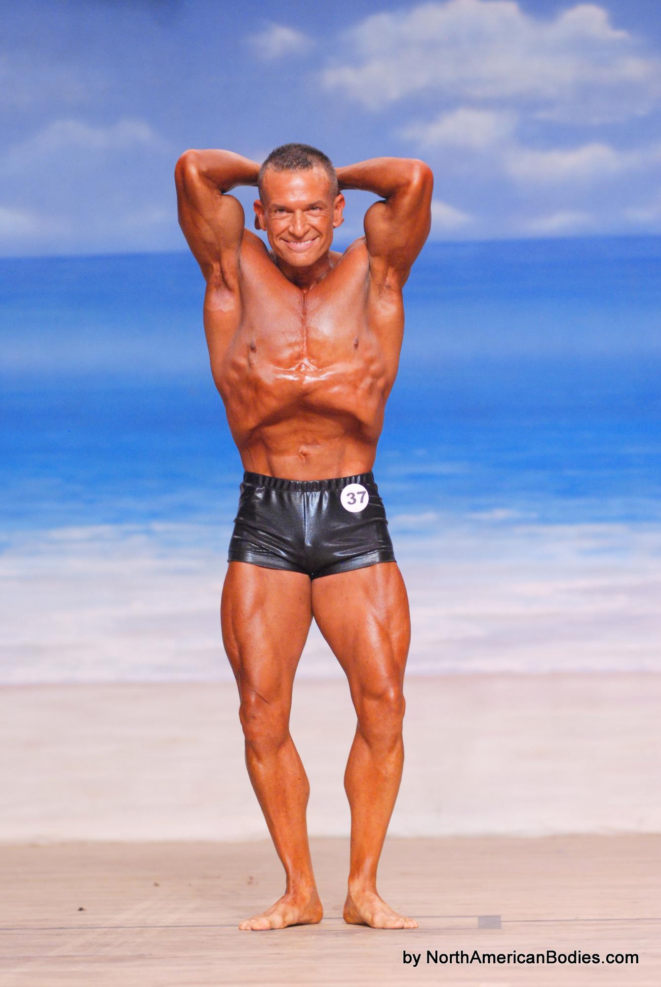 37 Carlos Rodriguez