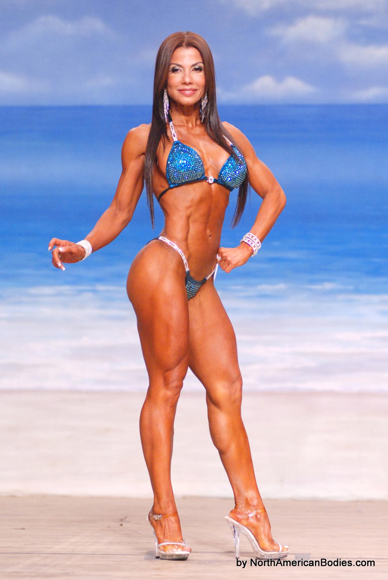 4 Ingrid Toro