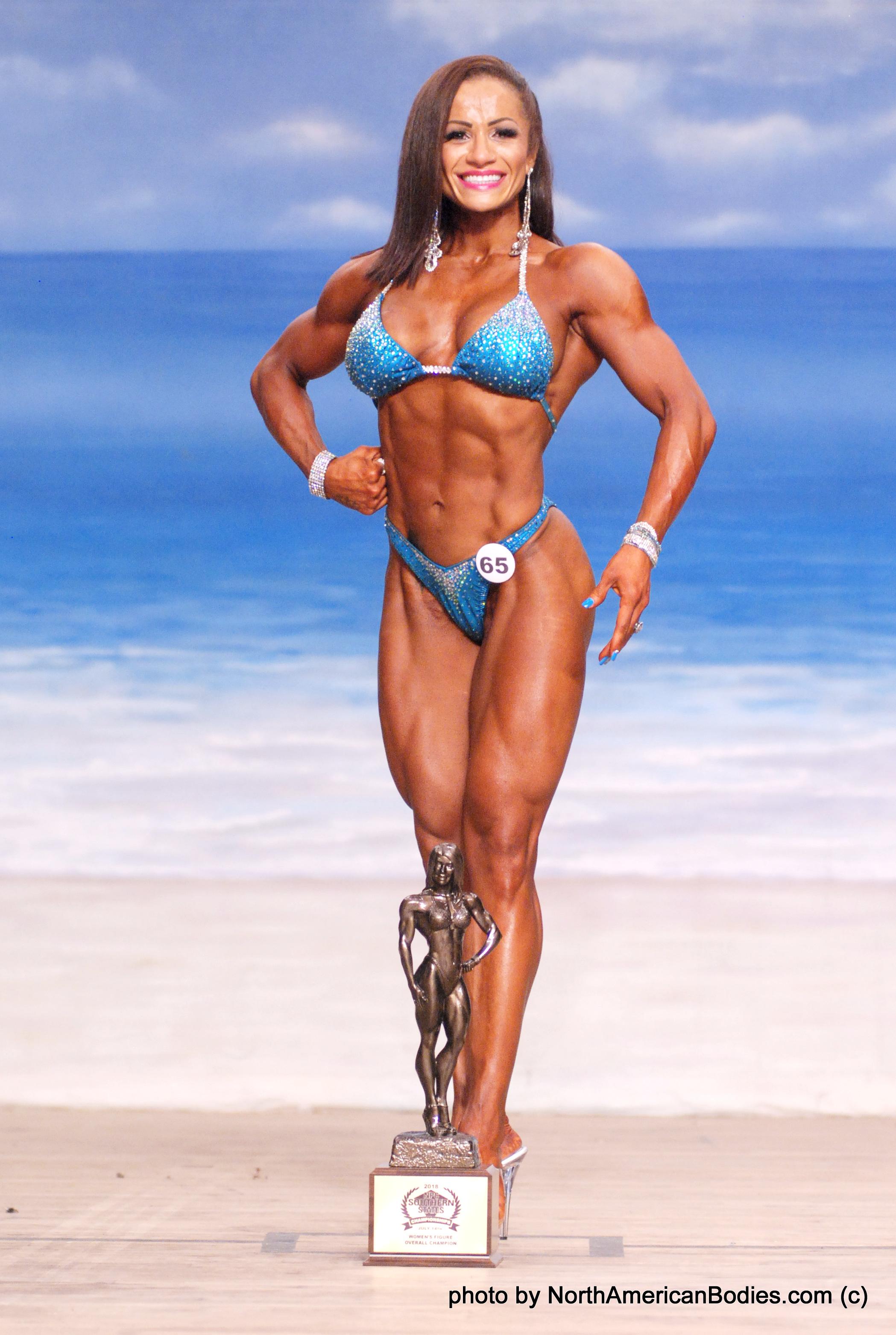 Rita Sequeira Figure